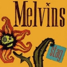 Melvins : Stag (180G/2LP) (Vinyl) (General)