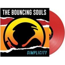 Bouncing Souls : Simplicity (Dld/Ltd/Clrd) (Vinyl) (Punk)