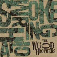 Wood Brothers : Smoke Ring Halo (CD) (Folk)