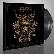 1349 : Infernal Pathway (2lp) (Vinyl) (Heavy Metal)