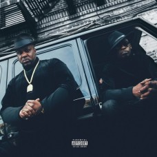 Smoke Dza X Pete Rock : Don't Smoke Rock (red Vinyl) (Vinyl) (Rap and Hip Hop)