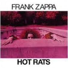 Zappa Frank : Hot Rats (Vinyl) (General)