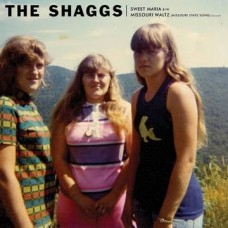 "Shaggs : Sweet Maria (7 Single) (General)"""