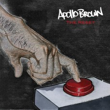 Brown Apollo : Reset (Vinyl) (Rap and Hip Hop)