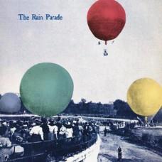 Rain Parade : Emergency Third Rail Power Trip (Clrd) (Vinyl) (General)