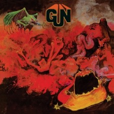 Gun : Gun (Vinyl) (Hard Rock)