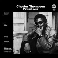 Chester Thompson : Powerhouse (Vinyl) (Funk and Soul)