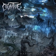 Cognitive : Matricide (CD) (Heavy Metal)
