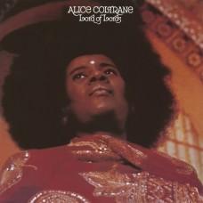 Coltrane Alice : Lord Of Lords (Vinyl) (Jazz)