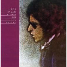 Dylan Bob : Blood On The Tracks (Vinyl) (General)