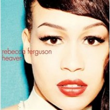 Ferguson Rebecca : Heaven (CD) (General)