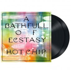 Hot Chip : Bath Full Of Ecstacy, A (Vinyl) (General)