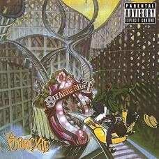 Pharcyde : Bizarre Ride Ii The Pharcyde (2LP) (Vinyl) (Rap and Hip Hop)
