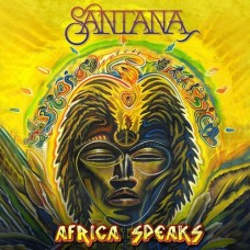Santana : Africa Speaks (2lp) (Vinyl) (General)