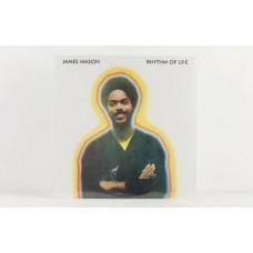 James Mason : Rhythm Of Life (Vinyl) (Jazz)