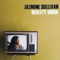 Sullivan Jazmine : Reality Show (CD) (Funk and Soul)