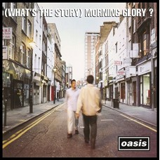 Oasis : (What's The Story Morning Glory?) (Vinyl) (General)