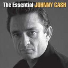 Cash Johnny : Essential (2LP) (Vinyl) (Country)