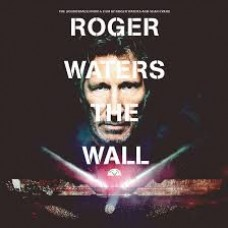 Waters Rogers : Wall (2CD) (2015 Film Soundtrack) (CD) (General)