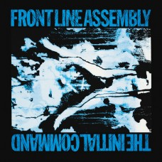 Front Line Assembly : Initial Command (Clrd) (Vinyl) (Industrial / Gothic)