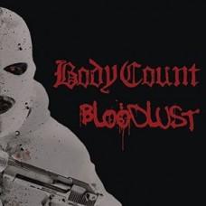 Body Count : Bloodlust (Clrd/2LP/Cd) (Vinyl) (Heavy Metal)