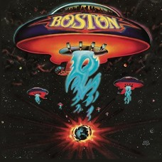 Boston : Boston (Dld) (Vinyl) (General)