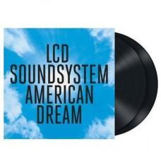 Lcd Soundsystem : American Dream (Vinyl) (General)