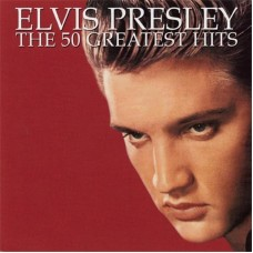 Presley Elvis : 50 Greatest Hits (2CD) (CD) (General)