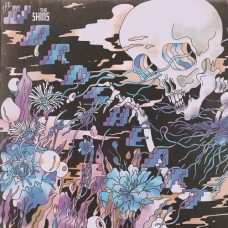 Shins : Worms Heart (180G//Dld) (Vinyl) (General)