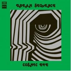 Cosmic Eye : Dream Sequence (feat. Amancio D'silva) (Vinyl) (Jazz)