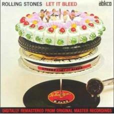 Rolling Stones : Let It Bleed (Vinyl) (General)