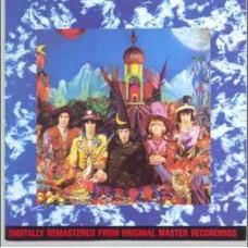 Rolling Stones : Their Satanic Majesties Request (Vinyl) (General)