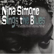 Simone Nina : Sings The Blues (Vinyl) (Blues)