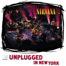 Nirvana : Mtv Unplugged in New York  (Dld) (Vinyl) (General)
