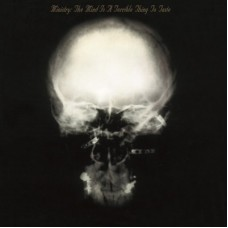Ministry : Mind Is A Terrible Thing To Taste (Vinyl) (Industrial / Gothic)
