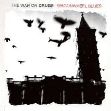 War On Drugs : Wagonwheel Blues (Dld) (Vinyl) (General)