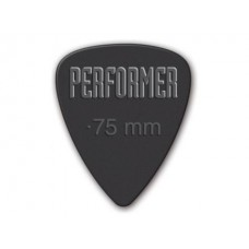 Nylon Picks Black (.75mm) : Guitar Pick (Grover Allman) (Guitar Picks) (Accessories)