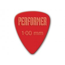 Nylon Picks Red (1.00mm) : Guitar Pick (Grover Allman) (Guitar Picks) (Accessories)