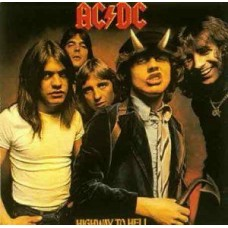 Ac/Dc : Highway To Hell (Vinyl) (General)