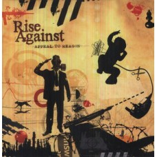 Rise Against : Appeal to Reason (Dld) (Vinyl) (Punk)