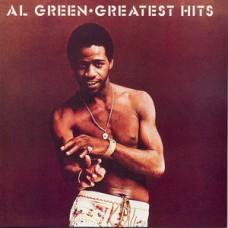 Green Al : Greatest Hits (Dld) (Vinyl) (Funk and Soul)