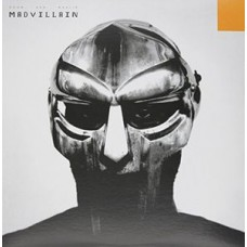 Madvillain : Madvillainy (2LP) (Vinyl) (Rap and Hip Hop)