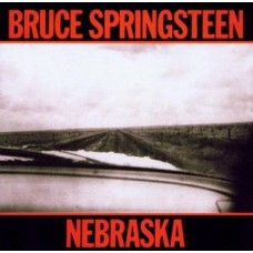 Springsteen Bruce : Nebraska (Rsd) (Vinyl) (General)