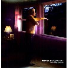 Innerpartysystem : Never Be Content (2LP/Dld) (Vinyl) (General)