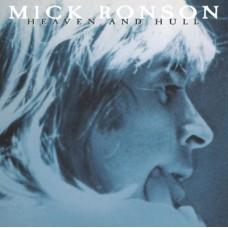 Ronson Mick : Heaven and Hull (CD) (General)
