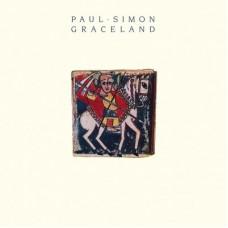 Simon Paul : Graceland (+Dld) (Vinyl) (General)