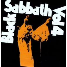 Black Sabbath : Volume 4 (Vinyl) (Hard Rock)