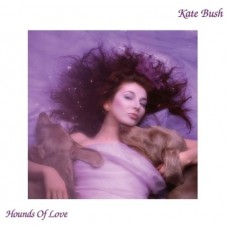 Bush Kate : Hounds Of Love (2018 Remaster) (Vinyl) (General)