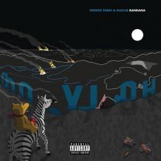 Gibbs Freddie and Madlib : Bandana (150G) (Vinyl) (Rap and Hip Hop)