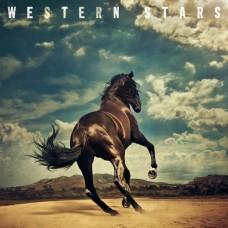 Springsteen Bruce : Western Stars (CD) (General)